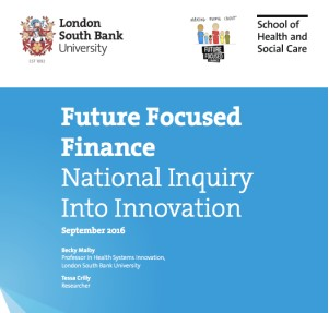 Future Focused Finance