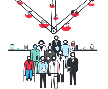 Clinical communities