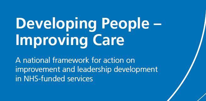 Developing people